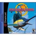 Dreamcast - Sega Marine Fishing (SEALED) (mit OVP) (US-Import) (gebraucht)
