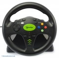 Xbox - Racing Wheel / Lenkrad - Brooklyn Booster 2800 [Brooklyn] (gebraucht)