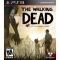 PS3 - The Walking Dead (NEU & OVP) USK18
