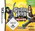 Nintendo DS - Guitar Hero On Tour Decades (mit OVP) (gebraucht)