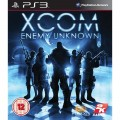 PS3 - XCOM - Enemy Unknown (NEU & OVP)