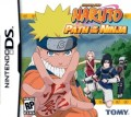 Nintendo DS - Naruto - Path of the Ninja (US-Import) (NEU & OVP)