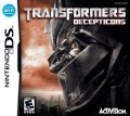 Nintendo DS - Transformers Deceptions (NEU & OVP)