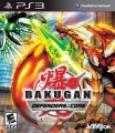 PS3 - Bakugan: Defenders of the Core (US-Import) (NEU & OVP)