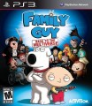 PS3 - Family Guy - Back to the Multiverse (NEU & OVP)