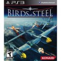 PS3 - Birds of Steel (NEU & OVP)