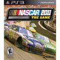 PS3 - Nascar 2011: The Game (NEU & OVP)