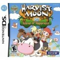 Nintendo DS - Harvest Moon Island of Happiness (NEU & OVP)