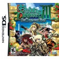 Nintendo DS - Etrian Odyssey III - The Drowned City (NEU & OVP)