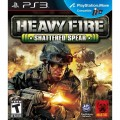 PS3 - Heavy Fire - Shattered Spear (Move kompatibel) (NEU & OVP) USK18