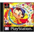 Playstation 1 - Noddys Magic Adventure (nur CD) (gebraucht)