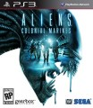 PS3 - Aliens Colonial Marines (US-Import) USK18 (NEU & OVP)