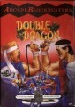 Mega Drive - Double Dragon (Modul) (US-Import) (gebraucht)