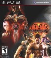 PS3 - Tekken 6 & Soul Calibur 4 Bundle (NEU & OVP)