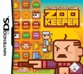 Nintendo DS - Action Puzzle Game - Zoo Keeper (Modul) (gebraucht)