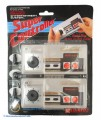 NES - Original Super Controller Cover (2er Pack) (NEU & OVP)
