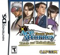 Nintendo DS - Phoenix Wright: Ace Attorney - Trials and Tribulations (NEU & OVP)