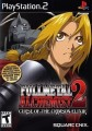 Playstation 2 - Fullmetal Alchemist 2 - Curse of the Crimson Elixir (NEU & OVP)