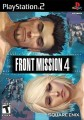 Playstation 2 - Front Mission 4 (US-Import) (NEU & OVP)