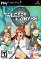 Playstation 2 - Tales of the Abyss (NEU & OVP)