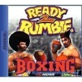 Dreamcast - Ready 2 Rumble Boxing (mit OVP) (US-Import) (gebraucht)