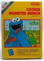 Atari 2600 - Cookie Monster Munch (Modul) (gebraucht)