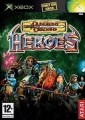Xbox - Dungeon Dragons - Heroes (NEU & OVP)