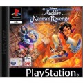 Playstation 1 - Aladdin in Nasiras Revenge, Disneys (CD mit Anl.) (gebraucht)