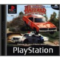 Playstation 1 - Dukes of Hazzard - Racing for Home (CD mit Anl.) (gebraucht)