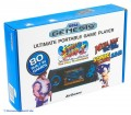 Mega Drive - Konsole Ultimate Portable Game Player - (80 Spiele & SD-Card Slot) [AT Games] (NEU & OVP)