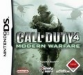 Nintendo DS - Call of Duty 4: Modern Warfare (Modul) (gebraucht) USK18