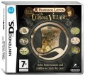 Nintendo DS - Professor Layton and the Curious Village (Modul) (gebraucht)