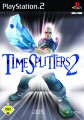 Playstation 2 - Time Splitters 2 (NEU & OVP) USK18