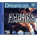 Dreamcast - Ultimate Fighting Championship (nur CD) (gebraucht)