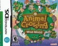 Nintendo DS - Animal Crossing: Wild World (mit OVP) (gebraucht)