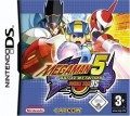 Nintendo DS - Mega Man Star 5 Battle Network Double Team (Modul) (gebraucht)