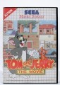 Master System - Tom & Jerry: The Movie (mit OVP) (gebraucht)
