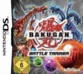 Nintendo DS - Bakugan Battle Brawlers: Battle Trainer (mit OVP) (gebraucht)