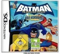 Nintendo DS - Batman the Brave and the Bold (Modul) (gebraucht)
