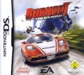 Nintendo DS - Burnout Legends (Modul) (gebraucht)
