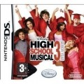 Nintendo DS - Disney High School Musical 3 Senior Year (mit OVP) (gebraucht)