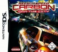 Nintendo DS - Need for Speed Carbon - Own The City (Modul) (gebraucht)