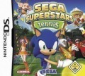 Nintendo DS - Sega Superstars Tennis (Modul) (gebraucht)