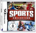 Nintendo DS - Sports Collection (mit OVP) (gebraucht) USK18