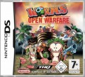 Nintendo DS - Worms Open Warfare (Modul) (gebraucht)