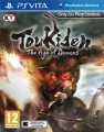Toukiden: Age of Demons