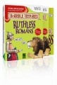 Wii - Horrible Histories: Ruthless Romans - Speciel Limited Edition (inkl. Art Book) (mit OVP / Big Box) (gebraucht)