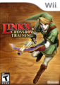 Wii - Link's Crossbow Training (US Import) (NEU & OVP)