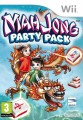 Wii - Mah Jong Party Pack (mit OVP) (gebraucht)