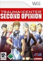 Wii - Trauma Center: Second Opinion (NEU & OVP)